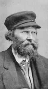 Benjamin T. Humphrey