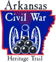Image of Arkansas Heritage Trail Marker
