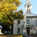 Van Buren (AR) Courthouse