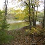 St. Francis River
